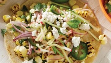 3 Great Cinco de Mayo Recipes Featuring Sweet Corn
