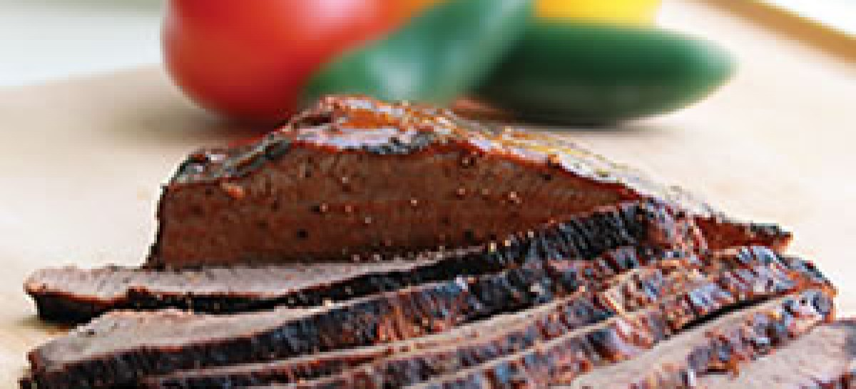 Tasty Easy Beef Brisket Brings Family and Friends Together